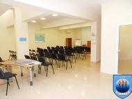 конферентна зала изглед отзад - напред